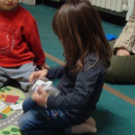 Corsi di inglese per bambini da 3 anni a Bologna