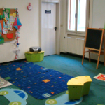 Corsi di inglese per bambini, Bologna