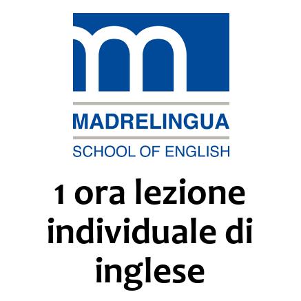 1 ora lezione individuali di inglese