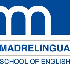 Logo Madrelingua, scuola di inglese a Bologna