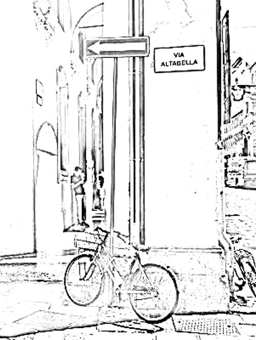 Madrelingua, scuola di inglese, via Altabella, 11, Bologna