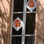 Ecoci al primo piano, Via San Giorgio, 6 - Bologna