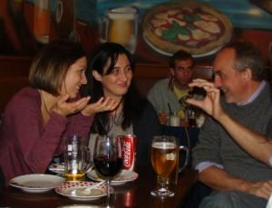 Conversazione in inglese a Bologna