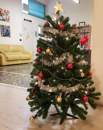 Merry Christmas from Madrelingua, scuola di inglese a Bologna